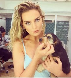 Perrie is literally flawless. Total girl crush