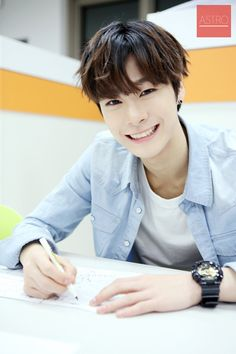 Moon Bin on @dramafever, Check it out!
