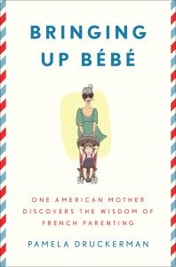 Excellent book about the French method of parenting, which seems like a low stress, wonderfully natural and healthful way of nurturing a child and preparing him to interact with the world. Much different than American parenting styles.