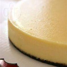 Rezeptbild: Vanille Cheesecake