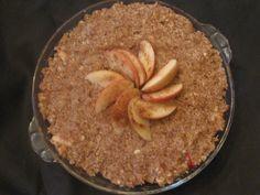 Thanksgiving Recipes   Raw Food Passion: Divine Thanksgiving Dessert Recipes