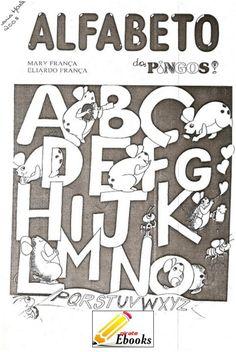 Pingos   alfabeto