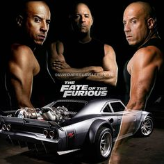 Fast Eight Dom - Vin Diesel Gallery (@vindieselgallery)