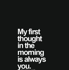 I'm sure this a feeling many have.   #love #heart #sleep #mornings