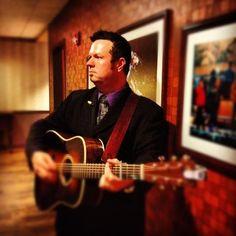 Michael Rogers @ The Opry!  Nashville Tn