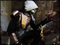 This 'Destiny' Cosplay Lives Up To The Hype