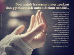 Doa buat Kawan