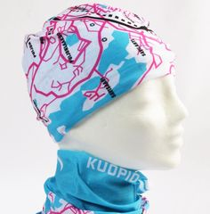 Kuopio tuubihuivi (14,90) Tämän voi pyöräyttää pipoksi, pannaksi ym. Crafts, Beauty, Manualidades, Handmade Crafts, Craft, Beauty Illustration, Crafting