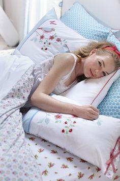 Good Morning Sleepy Head