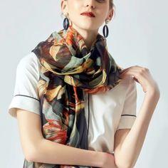 Archívy Šále a šatky - hodváb + polyester - Hodvábne výrobky Plaid Scarf, Modeling, Fashion, Moda, Modeling Photography, Fashion Styles, Models, Fashion Illustrations