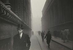 - c86: Robert Frank - London, early 1950s via:...