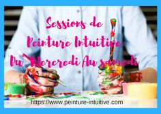 Ateliers Peinture - Magda Hoibian Peinture Intuitive France, Anime, Painting Styles, Painting Workshop, Painting Classes, Color Theory, Cartoon Movies, Anime Music, Animation
