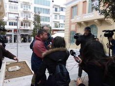 Φονικό στις Μοίρες: Με ποιες κατηγορίες είναι αντιμέτωπος ο δράστης | Cretalive.gr Street View