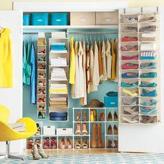 hanging closet organizer ideas. Beautiful Ideas 24Pocket Over The Door Shoe Organizer Organized ClosetsContainer StoreCloset  IdeasStorage  On Hanging Closet Organizer Ideas T