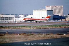Pacific Southwest Airlines   Boeing 727, PSA, Pacific Southwest Airlines   Flickr - Photo Sharing!