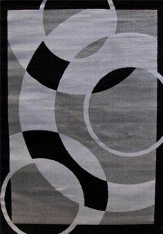 1052 Gray Beige Ivory Black 5'2x7'2 Area Rug Abstract Carpet Persian-Rugs http://www.amazon.com/dp/B00K7FZHGU/ref=cm_sw_r_pi_dp_qxU6tb0Q7WXXZ