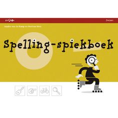 Spelling spiekboek. Hier kunnen kinderen de regels van spelling opzoeken. Ook is er ruimte om eigen woorden erbij te schrijven. Speech Language Therapy, Speech And Language, Learning Activities, Activities For Kids, Learn Dutch, Pre Writing, Class Projects, Kids Education, Pre School