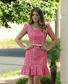 Vestido #Modafeminina  #qualidade  #preçobaixo  Apenas R$: 130,00  #VempraGospelOutlet Compras pelo whatsapp 75 991188756 E-mail: Gospeloutletbahia@gmail.com