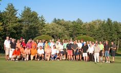 We had a great time at our 11th Annual Golf Outing!