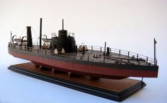 ironclad mobile bay - Google Search