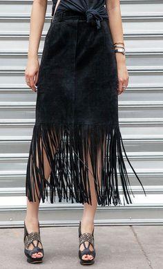 diy fringe fashion tutorials - brassyapple.com