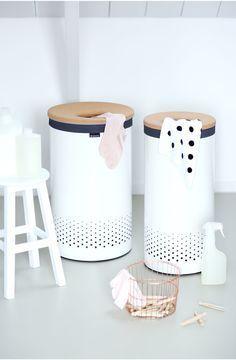 Brabantia Wasbox 50 Liter Matt Steel.Brabantia Wasbox 35 L In 2019 Scandinavian Decor Laundry In