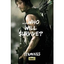 Daryl Survive