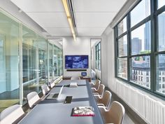 Havas, New York, 2013 - TPG Architecture