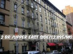 2 BR apt for rent in Upper East Side at $2,895/mo.Brownstone,Renovated,Marble Bath. Contact us for details.Web ID:40829. #NYCApartments #MovingToNYC #NYCrentals #ApartmentHunting #Moving #NYC #NoFeeApt