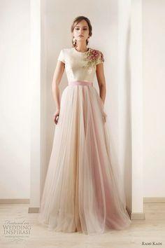 #wedding #dress #gown #bridal #sleeves #modest #romantic #lace #wedding #bridal