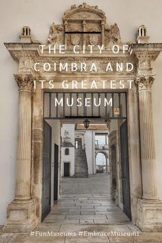 Coimbra Museu Nacional Machado de Castro