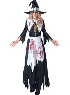 adult salem witch costume party city