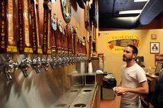 South's Best Breweries: Cigar City Brewing (Tampa, Florida)