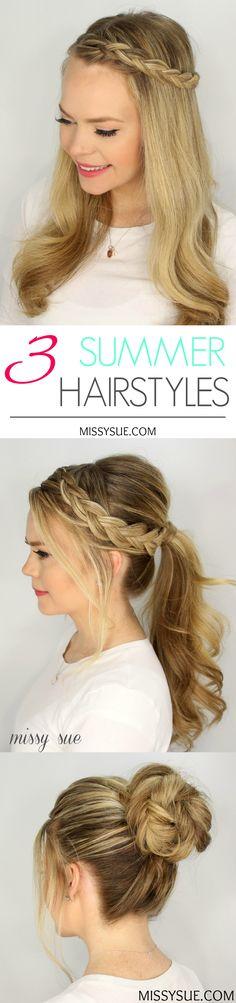 three-summer-hairstyles-missysueblog