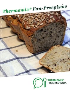 Bread Baking, Banana Bread, Food And Drink, Pizza, Thermomix, Bread, Baking