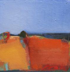 Coastal Colors by Sandy Ostrau