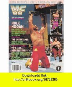 WWF MAGAZINE--------JUNE 1993---------HULK HOGAN ISSUE wwf ,   ,  , ASIN: B001F8PQ64 , tutorials , pdf , ebook , torrent , downloads , rapidshare , filesonic , hotfile , megaupload , fileserve