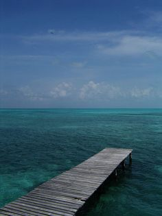 """Ambergris Caye, Belize. """"La Isla Bonita"""""""