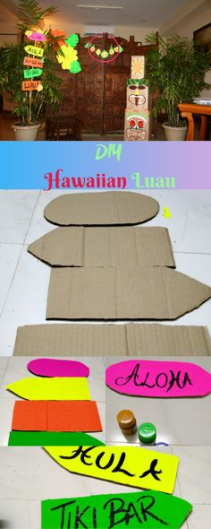 Hawaiian Luau, a perfect way to suprise your guests in your next kitty. Throw this exotic theme with these easy Diy decor and ideas to blow everyone. Aloha Party, Luau Theme Party, Hawaiian Luau Party, Moana Birthday Party, Hawaiian Birthday, Luau Birthday, Tiki Party, Hawaiin Theme Party, Hawaiin Party Ideas