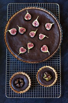 chocolat & figues