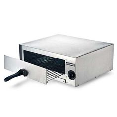 AdCraft Stainless Steel Pizza Snack Oven Kitchen Restaurant CK-2