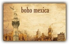 Boho Mexica - Shoreditch