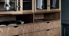 Wardrobe_Medium-fumed_1 | Closets + Wardrobes | Pinterest | Nice, Wardrobes and The o'jays