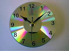 Crafts to Do with CDs   Nine Creative Uses for CDs and DVDs