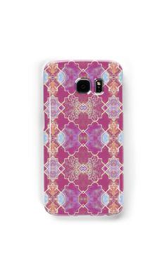 Arabic Tiles by bubbliciousart