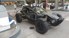 First time seeing one of these. Ariel Nomad w/ honda motor : WeirdWheels Transportation Technology, Transport Technology, Ariel Nomad, Ariel Atom, Polaris Slingshot, Honda Motors, Expedition Vehicle, Jeep Truck, Automotive Art