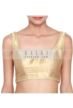 Today our team will share graceful Blouse Designs 2015 Fashion for women Kalki. These Saree Blouse Designs 2015 are quite varied fashion for Indian society.