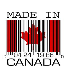 Being Canadian Fan Art: Made in Canada Canadian Memes, Canadian Things, I Am Canadian, Canadian Facts, Canada Leaf, Canada 150, Toronto Canada, Canadian Flag Tattoo, True North