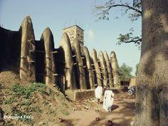 Lindas imagens do continente africano!-Burquina faso