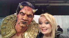 The GateKeepers Episode 5 Season 9 Selfies